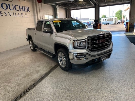 2018 gmc sierra 1500 slt in janesville wi janesville gmc sierra 1500 gordie boucher ford lincoln of janesville gordie boucher ford lincoln
